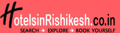 Hotels in Rishikesh Logo