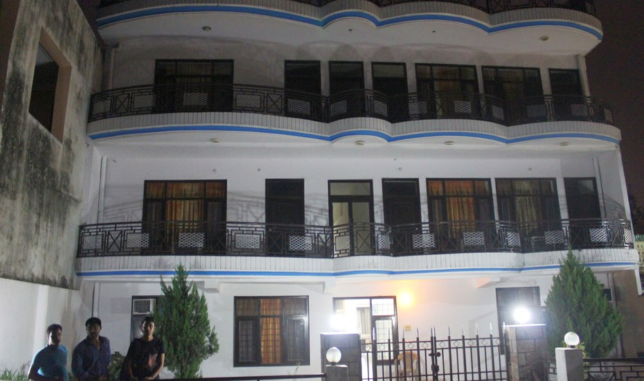 Prasanna Inn Resort Rishikesh
